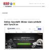 Online-Geschäft: Mister-Auto schließt sich Tyre24 an