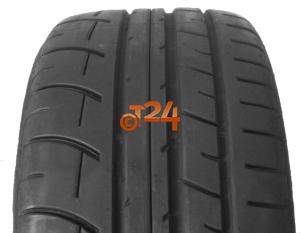 Pneu 255/30 ZR20 92Y Dunlop S-Race pas cher