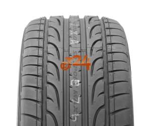 Pneu 305/30 ZR22 105Y XL Dunlop Spmaxx pas cher