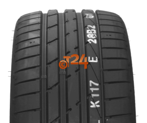 265/40 ZR21 105Y XL Hankook S1evo2