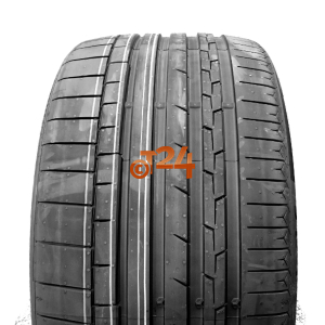 Pneu 285/25 ZR20 93Y XL Continental Sp-Co6 pas cher