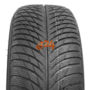Pneu 285/40 R20 108V XL Michelin P-Alp5 pas cher