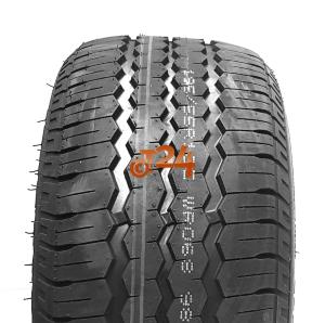 Pneu 155/70 R12 104/102N Journey Tyre Wr068 pas cher