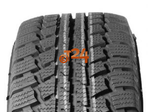 CONTINENTAL VANCO WINTER 195/75 R16C 107R - E, C, 2, 72dB