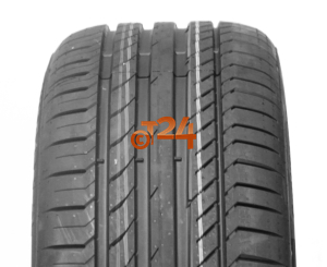 Pneu 255/45 R17 98Y Continental Sp-Co5 pas cher