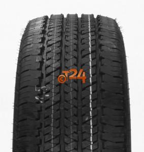 Pneu 245/70 R17 110S Bridgestone D684ii pas cher