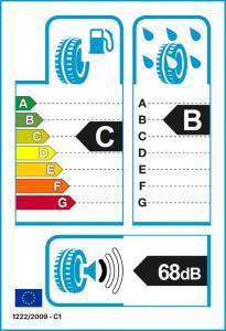 4x-Winterreifen-NOKIAN-WR-D4-XL-185-55-R15-86-H-DOT2019-C-B-68 Indexbild 2