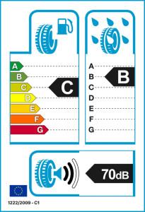 4x-Winterreifen-GOODYEAR-ULTRAGRIP-PERFORMA-225-50-R17-98-H-XL-C-B-70-DOT-15 Indexbild 2