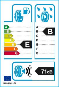 PNEUMATICI-GOMME-PIRELLI-CARRIE-215-60-R16-103-101T-E-B-2-71dB miniatura 2