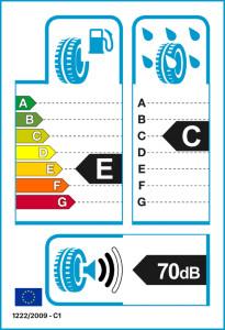 1x-YOKOHAMA-175-65-R14-82-H-Profil-A349G-MAZDA-DEMIO-Sommerreifen-Autoreifen Indexbild 2