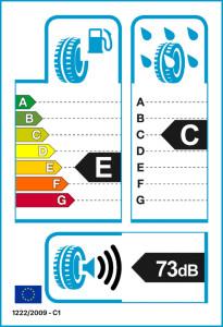 2x-SYRON-185-60-R15-88-H-Profil-EVEREST-1-PLUS-XL-Winterreifen-Autoreifen Indexbild 2