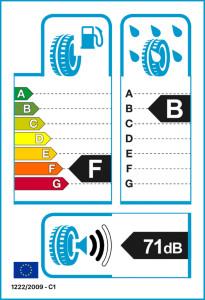 1x-NANKANG-205-55-R16-91-W-Profil-NS-2R-180-MEDIUM-Sommerreifen-Autoreifen Indexbild 2